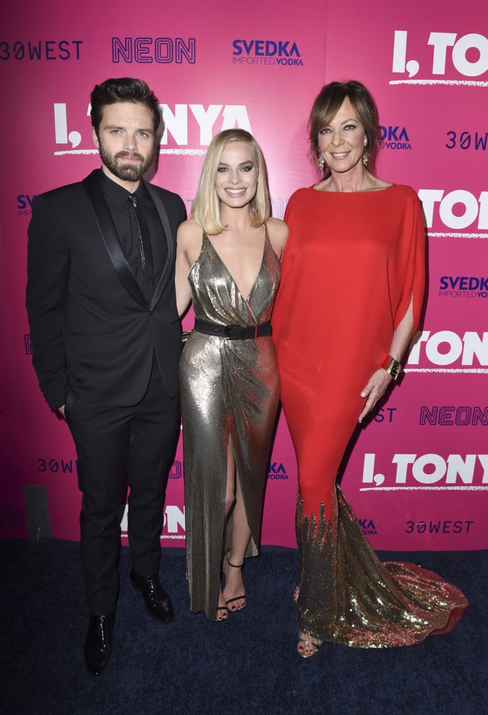 Margot Robbie Was So Excited About Her I, Tonya Premiere Date: The Real Tonya Harding!