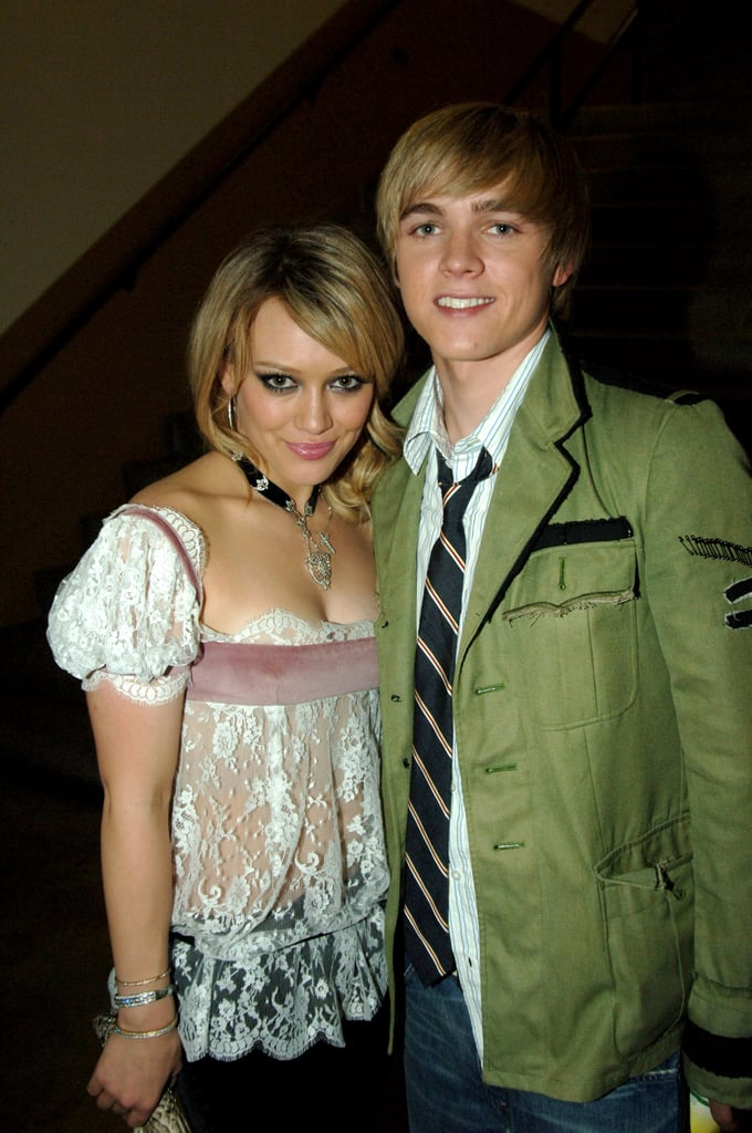 She Hung Out With Your Crush Jesse McCartney