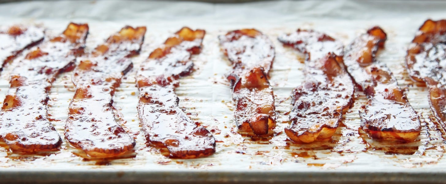 How Chefs Cook Bacon