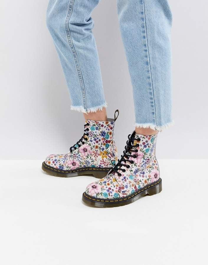 Dr. Martens Pascal Lace-Up Boots