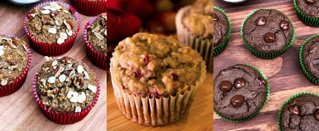 Healthy Baking Recipes to Relieve Stress
