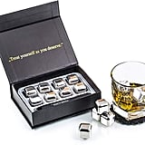 Exclusive Whiskey Stones Gift Set
