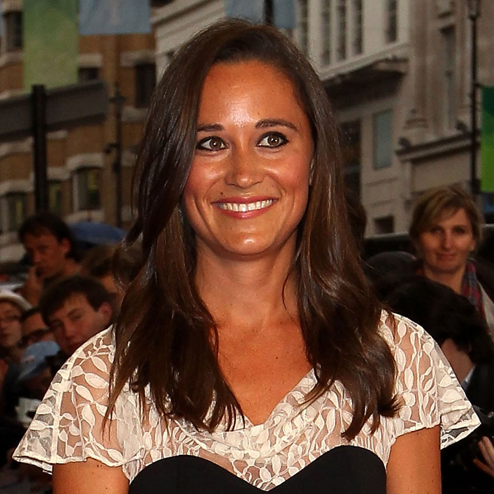 The UK film premiere of Shadow Dancer in August 2012.