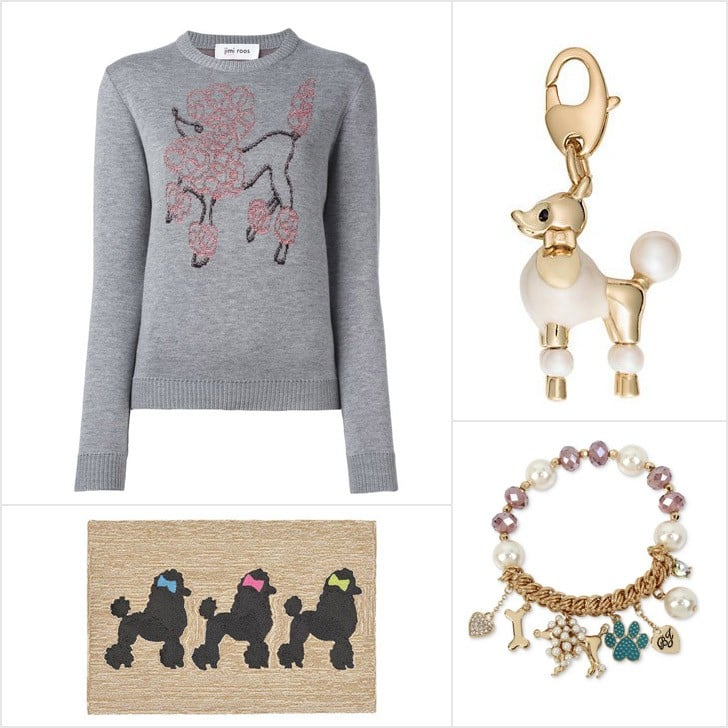 Gifts For Poodle Owners