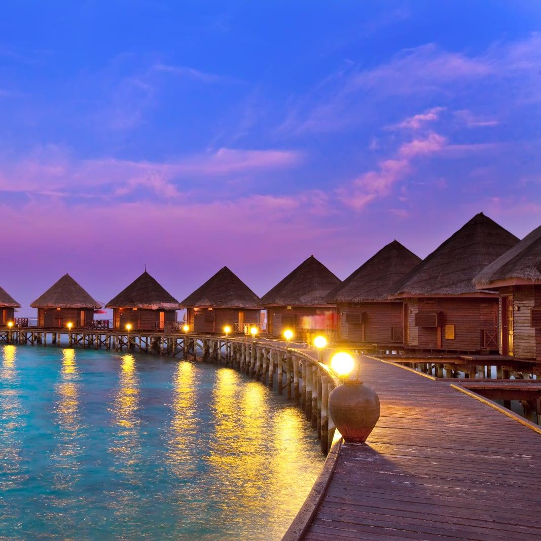Most Beautiful Travel Destinations