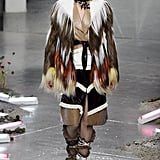 Rodarte Is About to Remix Fall '16