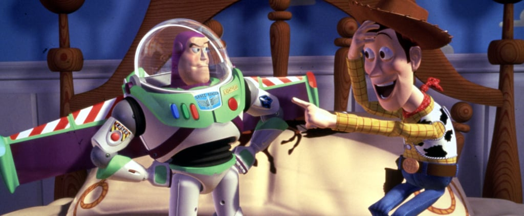 Pixar Movie Quotes Quiz