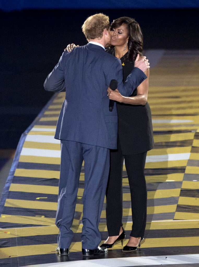 He-shared-cute-moment-stage-Michelle-Obama-Invictus.jpg