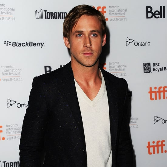 Ryan Gosling Drive Toronto Film Festival Premiere Pictures