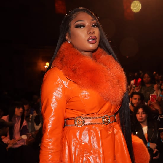 Megan Thee Stallion Discusses Tory Lanez Shooting in GQ