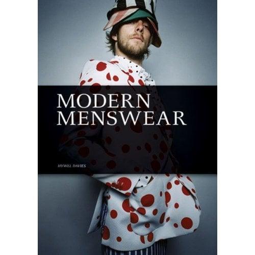 Fab Read: Modern Menswear by Hywel Davies