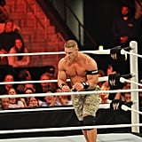 Sexy John Cena Shirtless Pictures