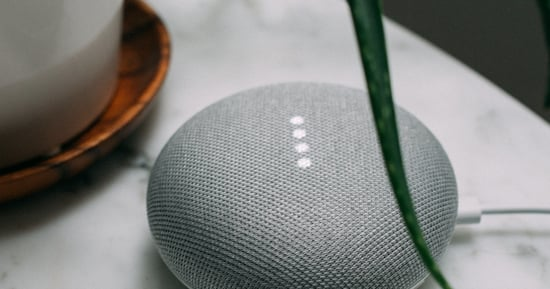 What Kids Can Ask Google Home