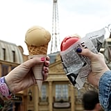 Disney's French Ice Cream ($5)