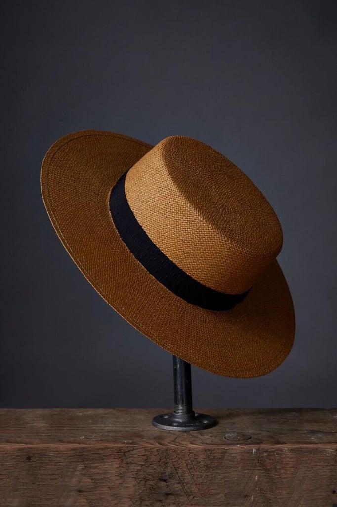 Monrowe Cruz Hat