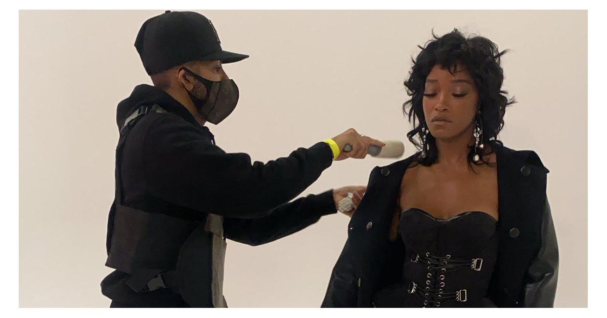 "Mickey Freeman Lets Us In On What It's Like Styling Keke Palmer: ""She's a Chameleon!"".jpg"