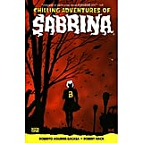 Chilling Adventures of Sabrina Book 1 ($16)