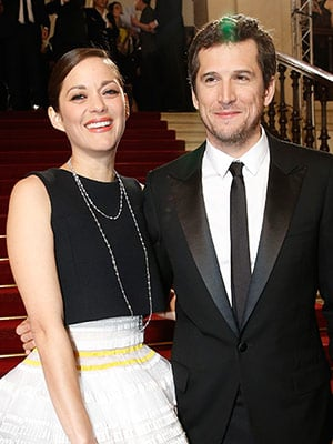 Marion Cotillard Announces Pregnancy with Guillaume Canet as She Wishes Brad and Angelina 'Peace'