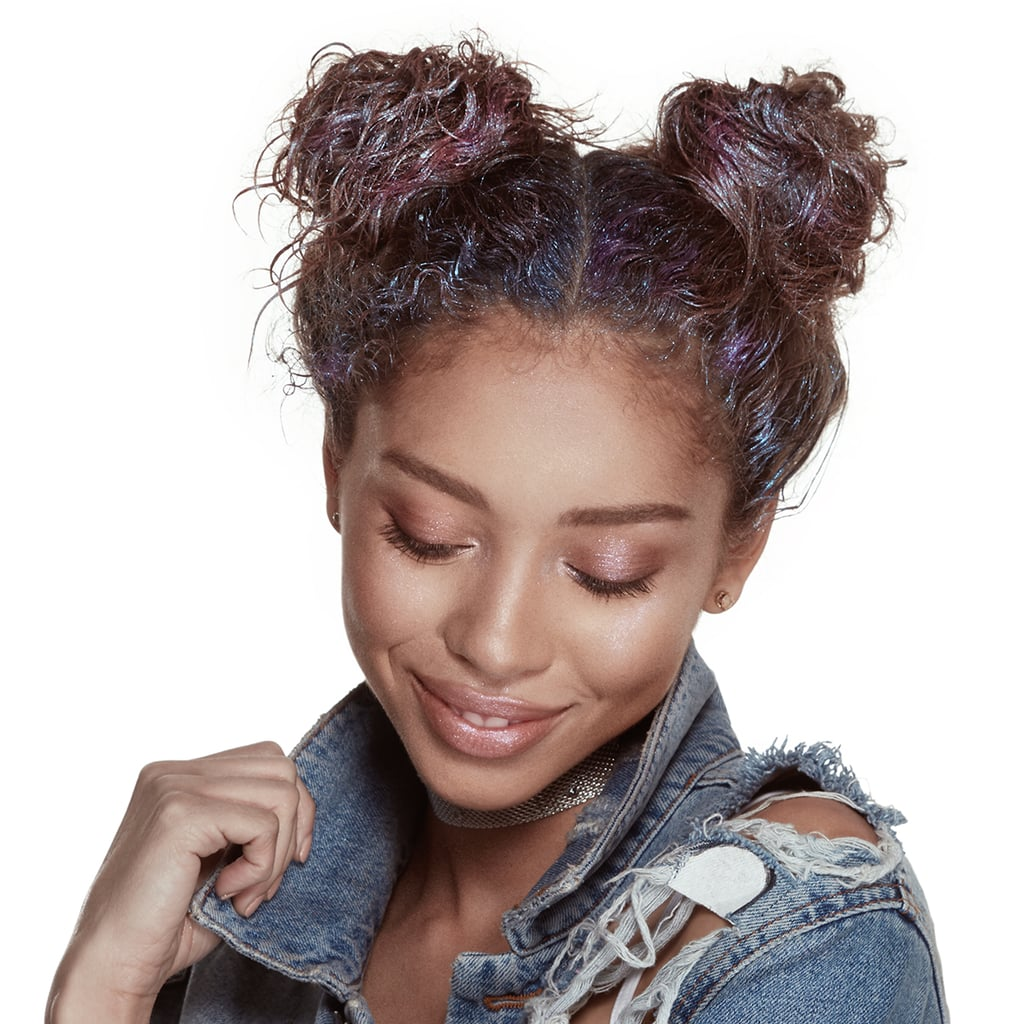 Holographic Space Buns