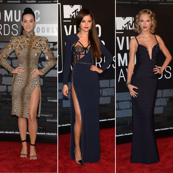 2013 MTV VMAs Red Carpet