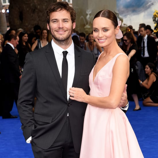 Sam Claflin and Laura Haddock Welcome Second Child