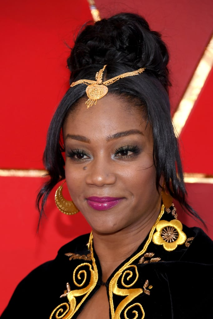 Tiffany Haddish at the Oscars 2018
