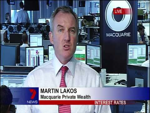 Macquarie Banker busted for looking at nude Miranda Kerr photos during Channel 7 news live cross with Chris Bath