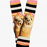 Azalea Stance Socks Tina ($14)