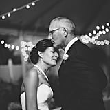 Father-Daughter Wedding Pictures