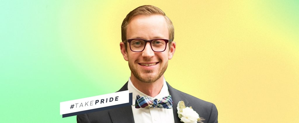 Michael Staley Suicide Prevention LGBTQ+ Pride Interview