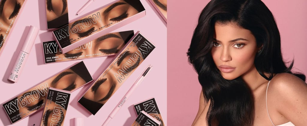 Kylie Cosmetics Kybrow Collection
