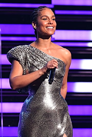 Alicia Keys Is Launching a Lifestyle Beauty Brand With Elf