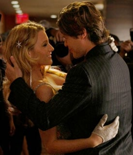 "Gossip Girl Beauty Quiz: Episode 7 """"How to Succeed in Bassness"""