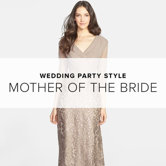 Mother of the Bride Dresses | Shopping