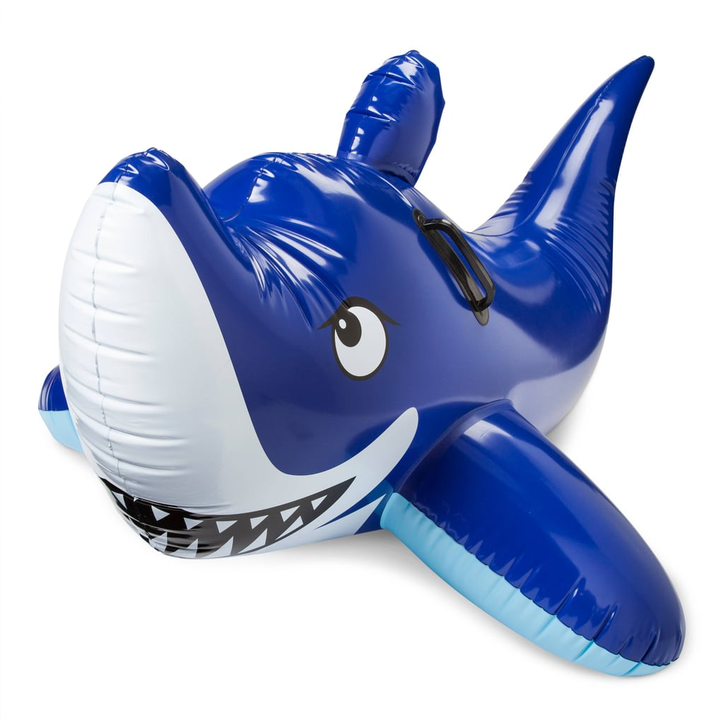 Shark Toys At Walmart : Shark pool toys popsugar moms