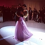 "Kaley Cuoco and Ryan Sweeting danced after saying ""I do."" Source: Instagram user normancook"