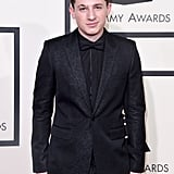 Sexy Charlie Puth Pictures