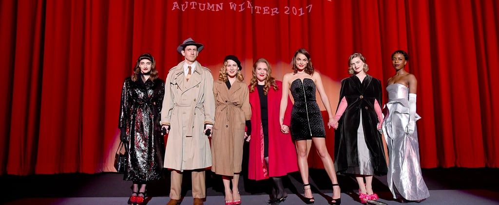 Charlotte Olympia London Fashion Week Show | February 2017