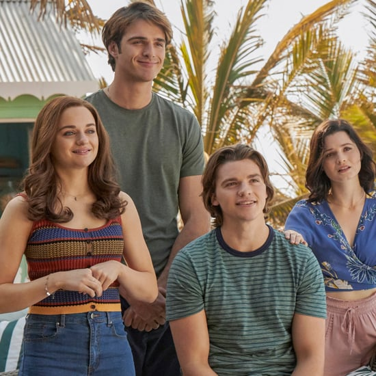 Watch The Kissing Booth 3 Trailer