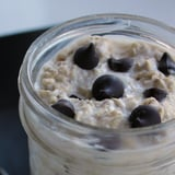 Cookie Dough Overnight Oats