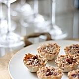 Caramel Pecan Pie Bites
