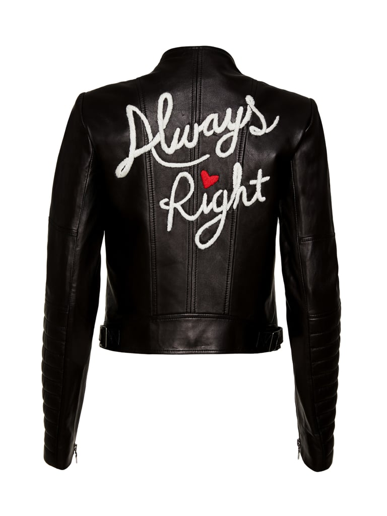 Gamma Always Right Leather Jacket ($995)