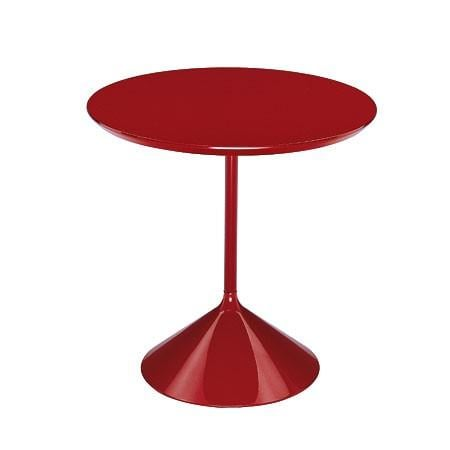 Crave Worthy:  Time Occasional Table