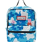 Hunter Peppa Pig Muddy Puddles Backpack