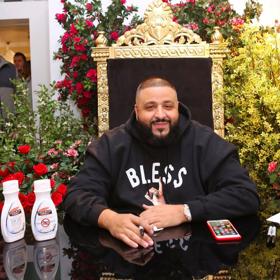 DJ Khaled Cocoa Butter Interview