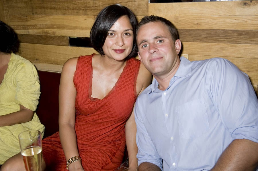 Roopal Patel and Michael Carl