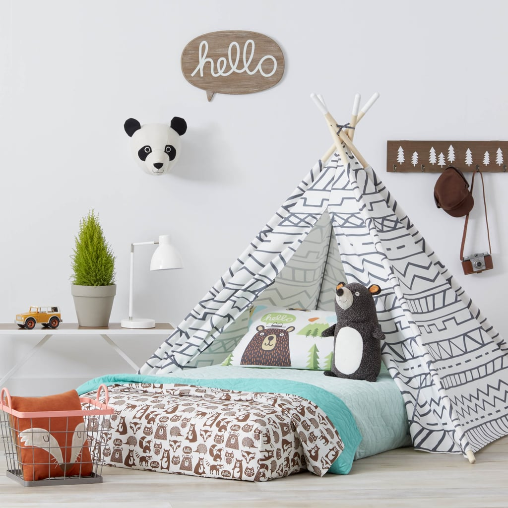Target Pillowfort Kids Collection Popsugar Home