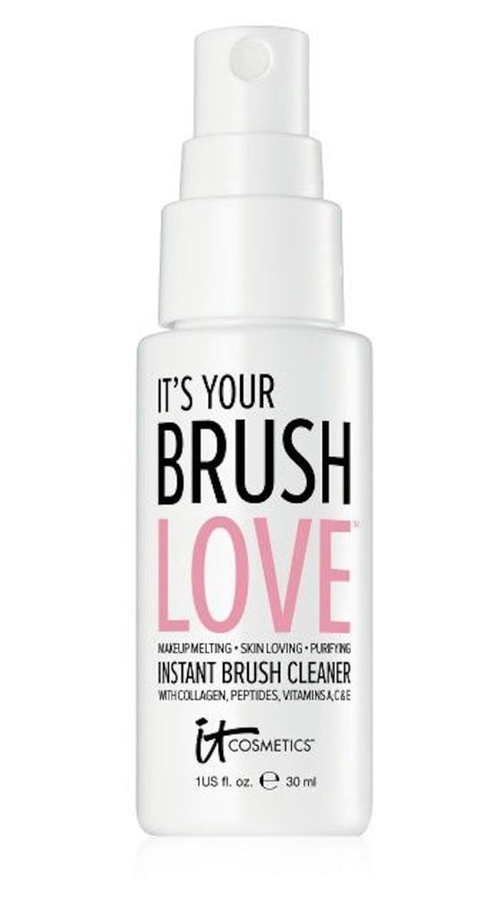 It Cosmetics Travel-Size It's Your Brush Love Mini Bottle