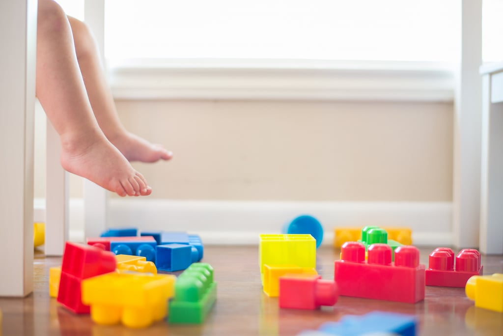 Tips to Get Kids to Clean Up Their Toys