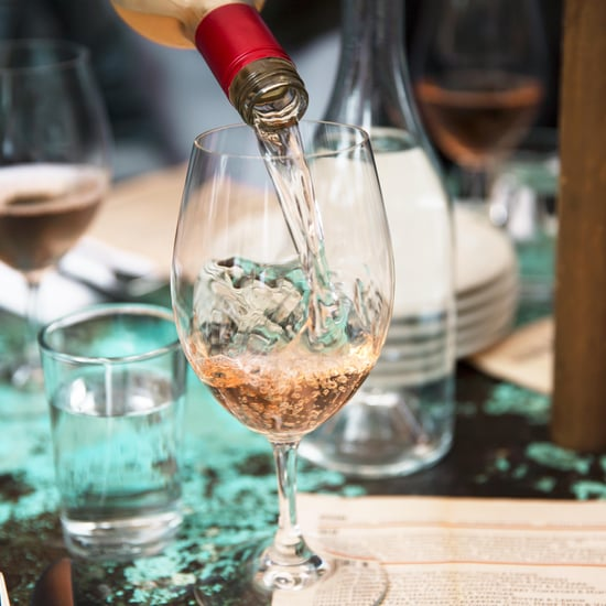 How to Tell If Sparkling Wine Is Off